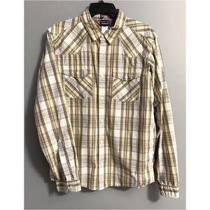 Patagonia Men's Button Front Shirt